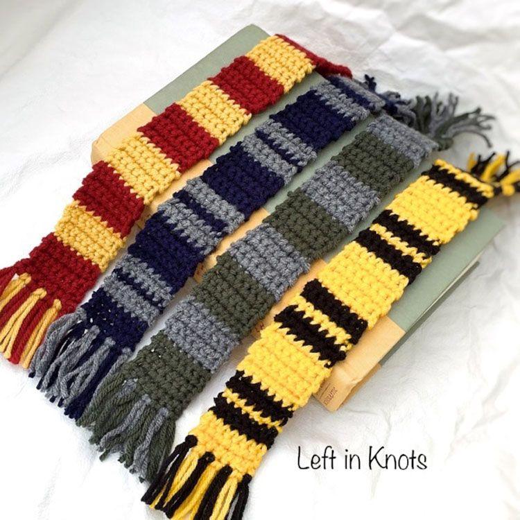 15 Free Crochet Bookmark Patterns - Beautiful Dawn Designs