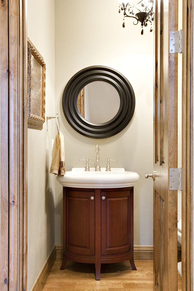34 Powder Room Design Ideas Photos For The Home Small