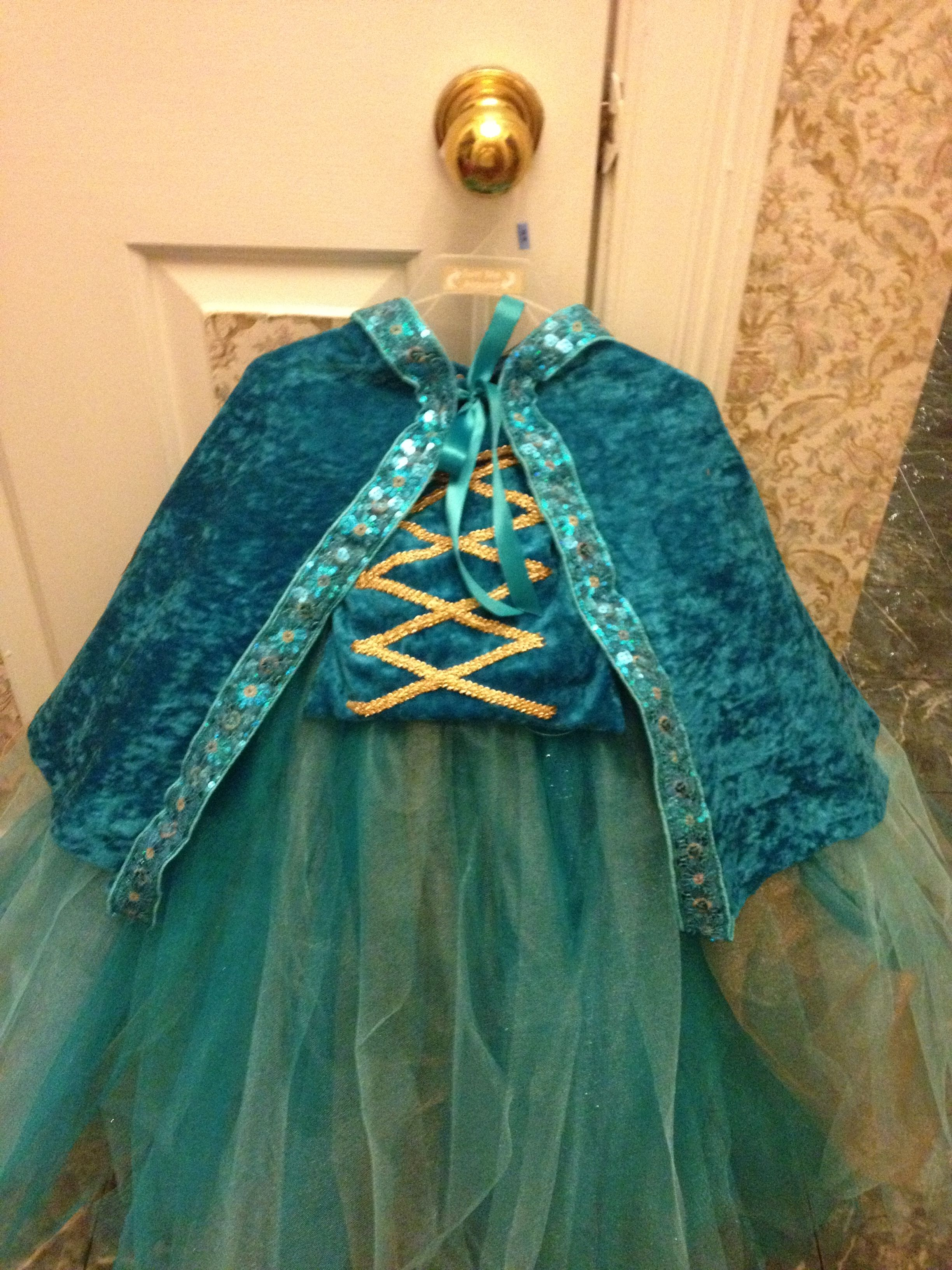 Diy Merida Costume Daaecacdcfaeacac