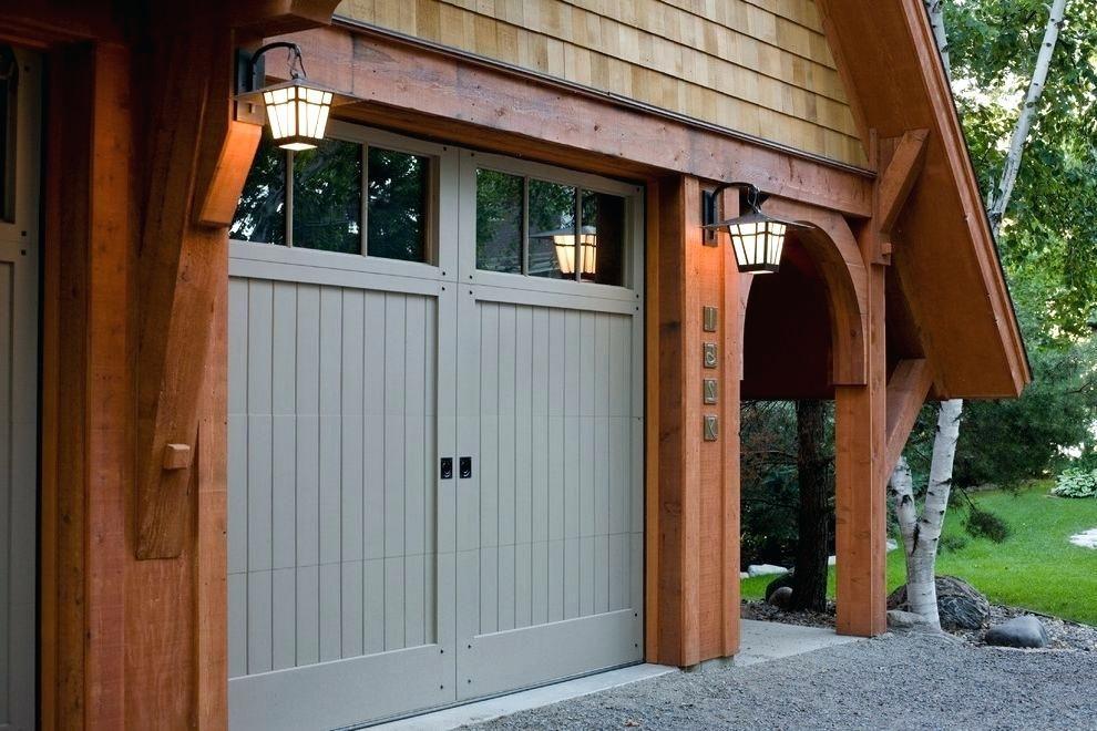 Craftsman Style Garage Doors Craftsman Garage Door Opener For Arts