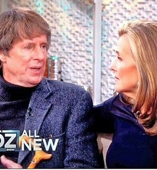 Dr  Oz talks stem-cell research for multiple sclerosis with Meredith