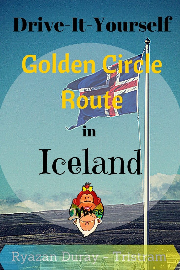 Drive it yourself diy golden circle route in iceland golden drive it yourself golden circle route in iceland good advice for driving in iceland solutioingenieria Gallery