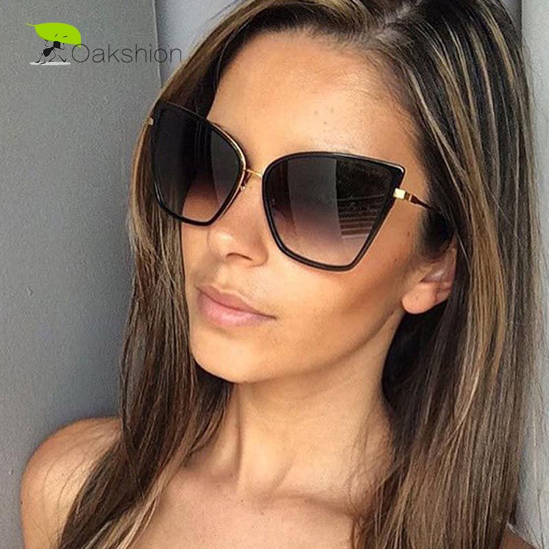 e41206e9c 2017 Fashion Sunglasses Women Brand Designer Metal Reflective Mirror Sun  Glasses for Women Butterfly Design lunette de soleil
