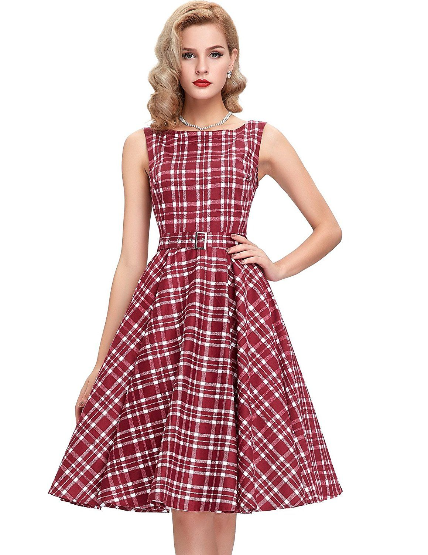 Vintage 1960s Dresses Women