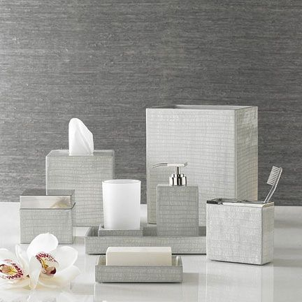Delano Silver Bath Accessories Silver Bathroom Accessories Silver Home Accessories Silver Bathroom