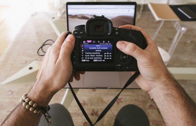 Curso De Fotografia Online Grátis Certificado Válido 2020 Em 2020 Curso De Fotografia Online Camera Fotografica Negócios De Fotografia