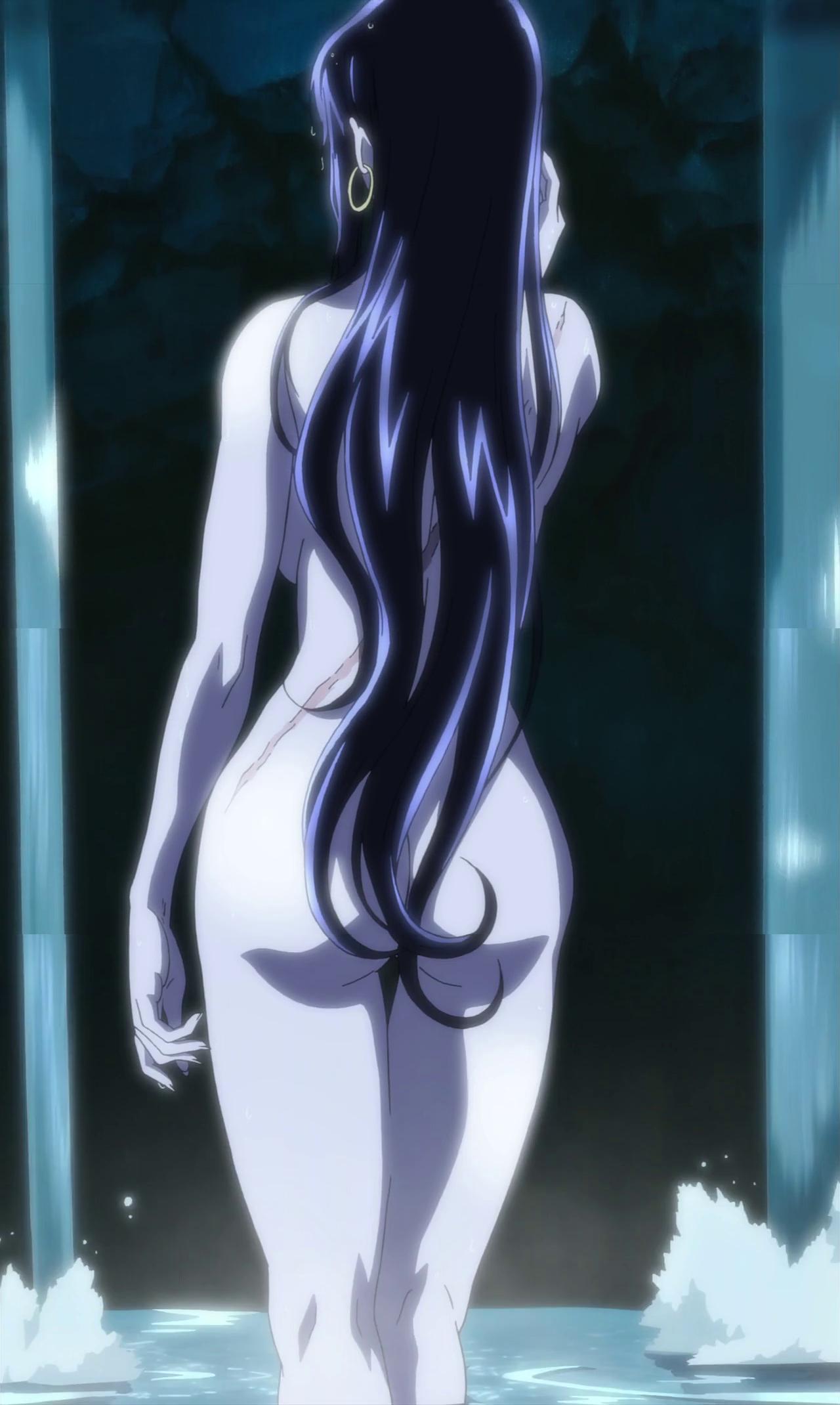 afro-samurai-resurrection-hentai-lesbians-almost-naked-xxx