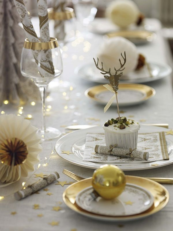 Top 40 Christmas Tableware Ideas With Images Christmas Tableware