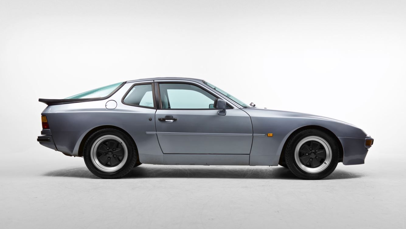 1985 Porsche 944 Lux Porsche 944 Porsche Porsche 924