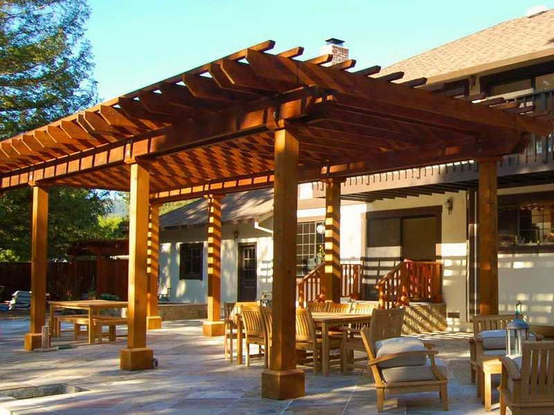 Patio Roof Cover Ideas (800×600)