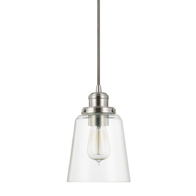 Kichler Mini Pendant Lights