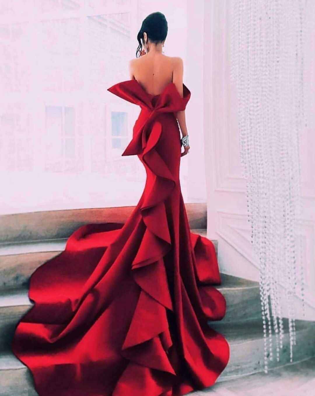Pin by Tierra Blount on wedding | Pinterest | Prom and Fashion