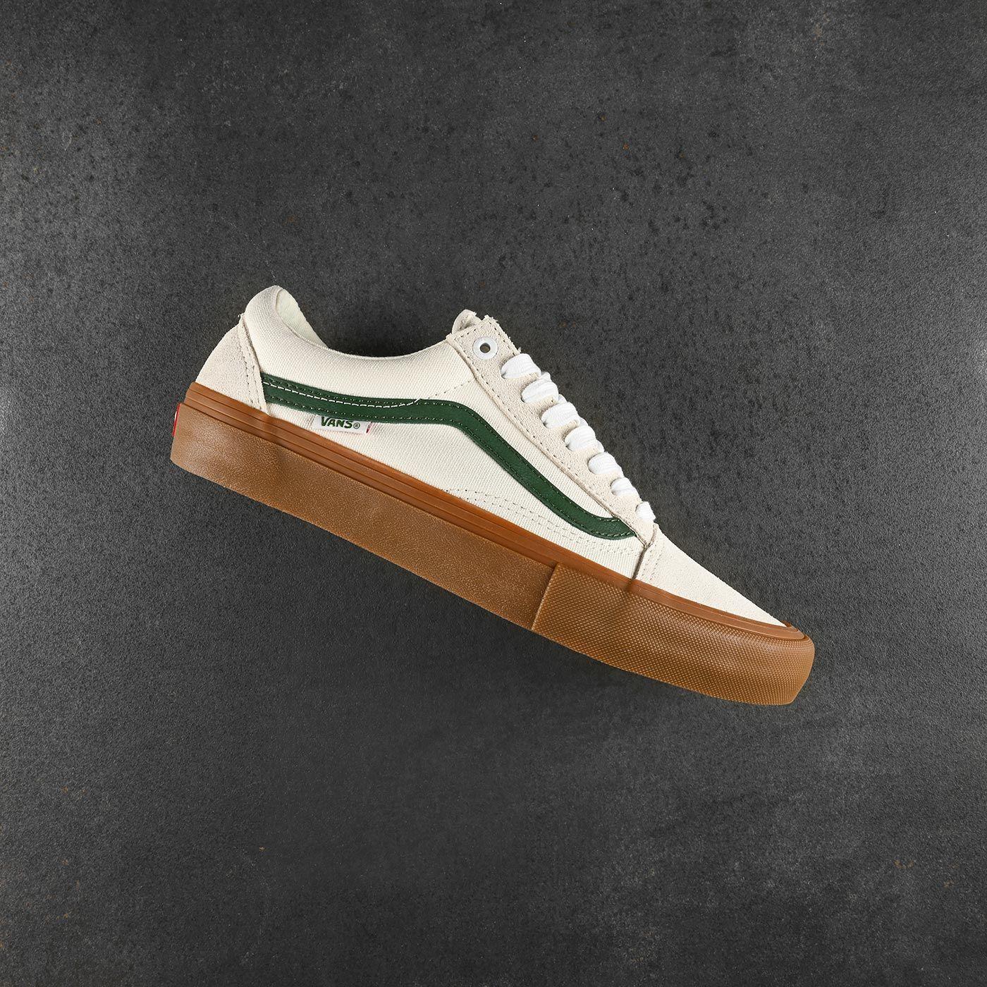 Vans Old Skool Pro Skate Shoes in 2020