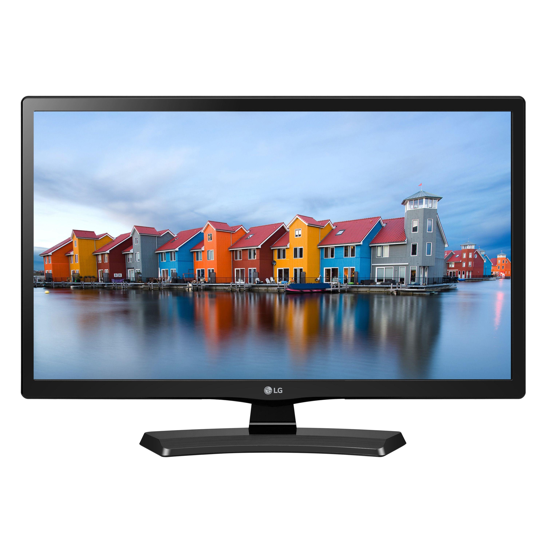 Lg 22lj4540 22 Ips Full Hd Monitor Tv With Images Led Tv Lg