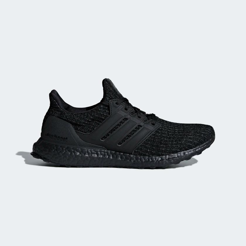 Adidas ULTRABOOST OG 1.0 Triple Black #adidas #ultraboost ...