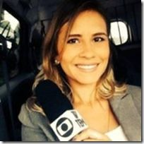 RS Notícias: Thaís Luquesi, jornalista. Saiba mais sobre ela e ...