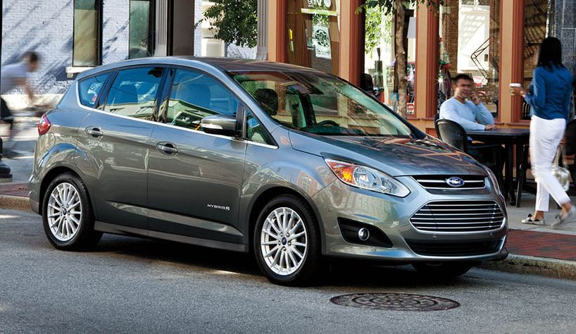 Ford Cmax 2014 Car Max Ford C Max Hybrid New Cars