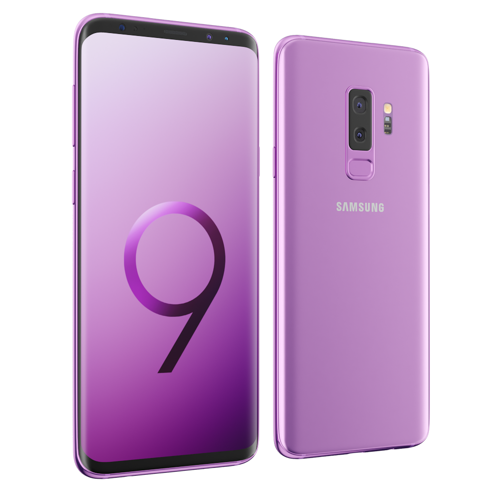 Samsung Galaxy S9 And S9 Plus All Colors 2 New Colors Samsung Galaxy S9 Samsung Galaxy Samsung