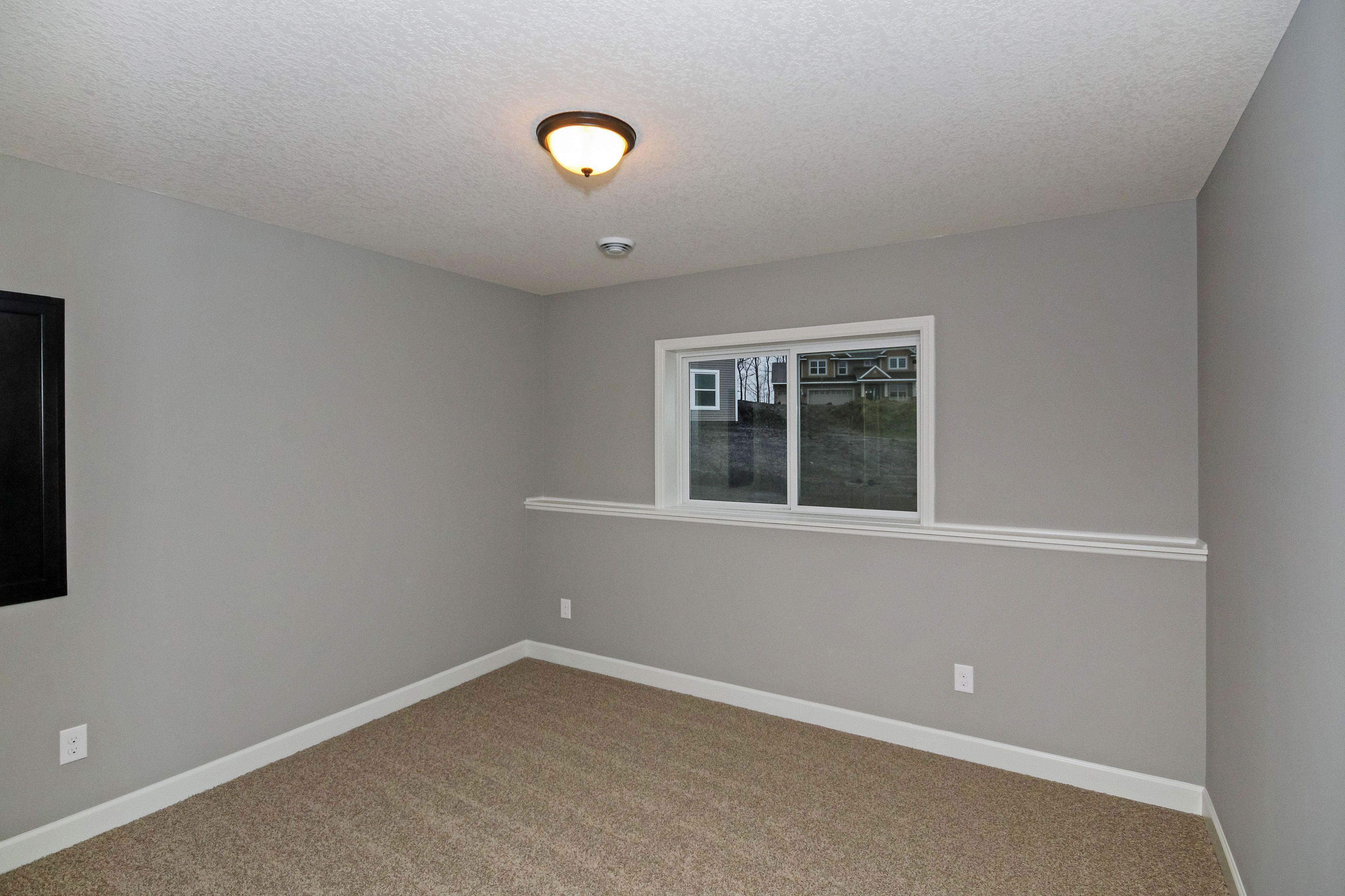 Sinclair Guest Bedroom