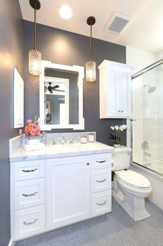 Bathroom Ideas Renovations On A Budget