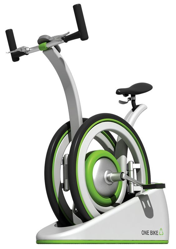 Onebike Is Quite An Innovation I Tell You It S An Electric Bike