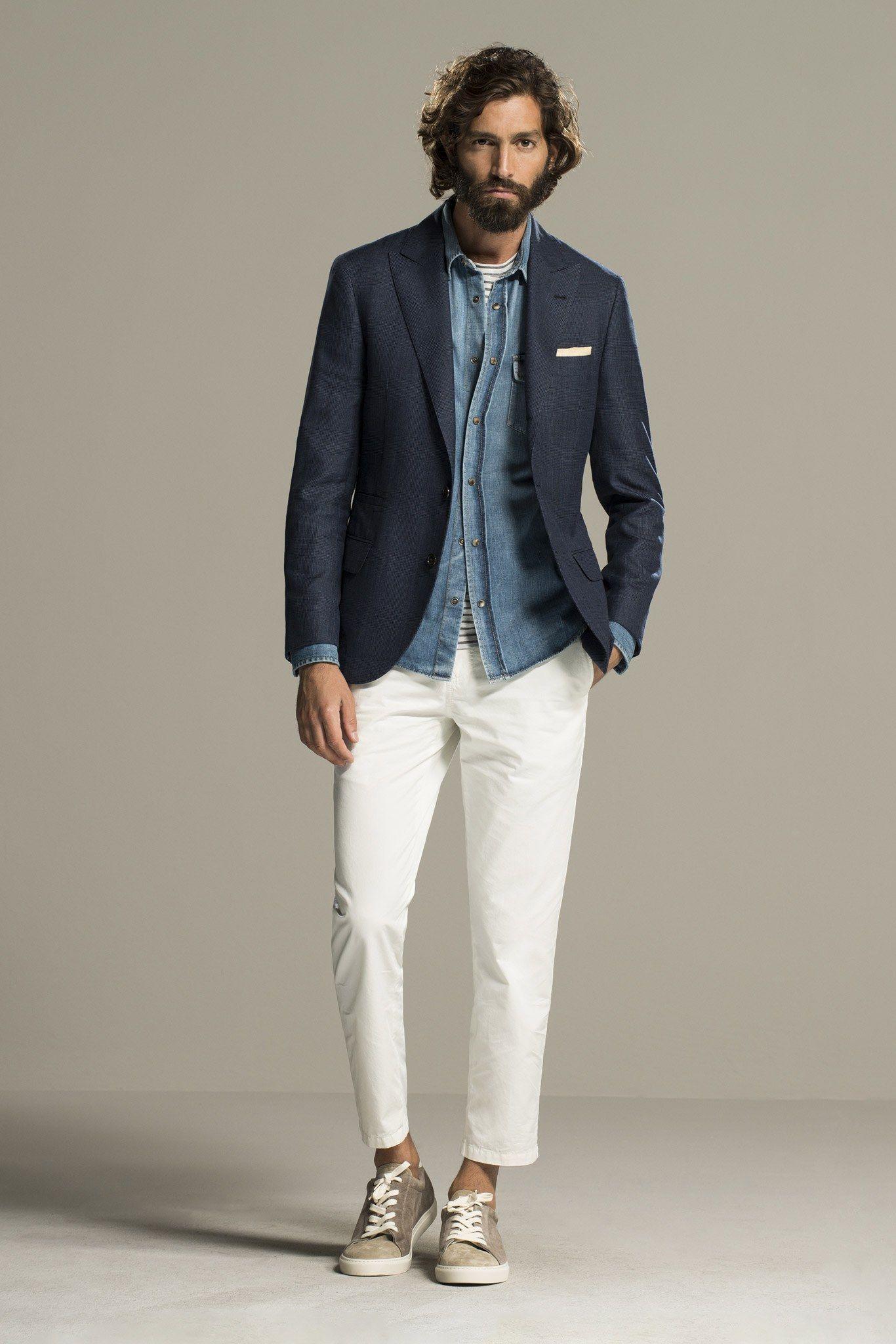 Pinterest Picks – Spring Menswear Style Inspiration ...