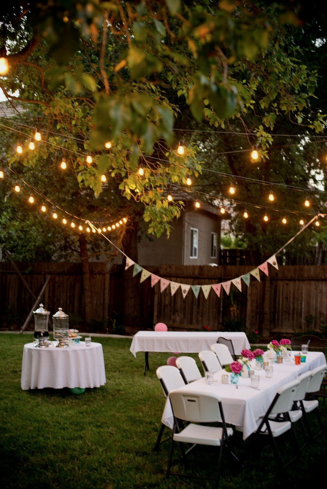 Awesome Diy Patio Lighting Projects You Can Do For Your Backyard Spaces Also Outdoor Decoration Ideas