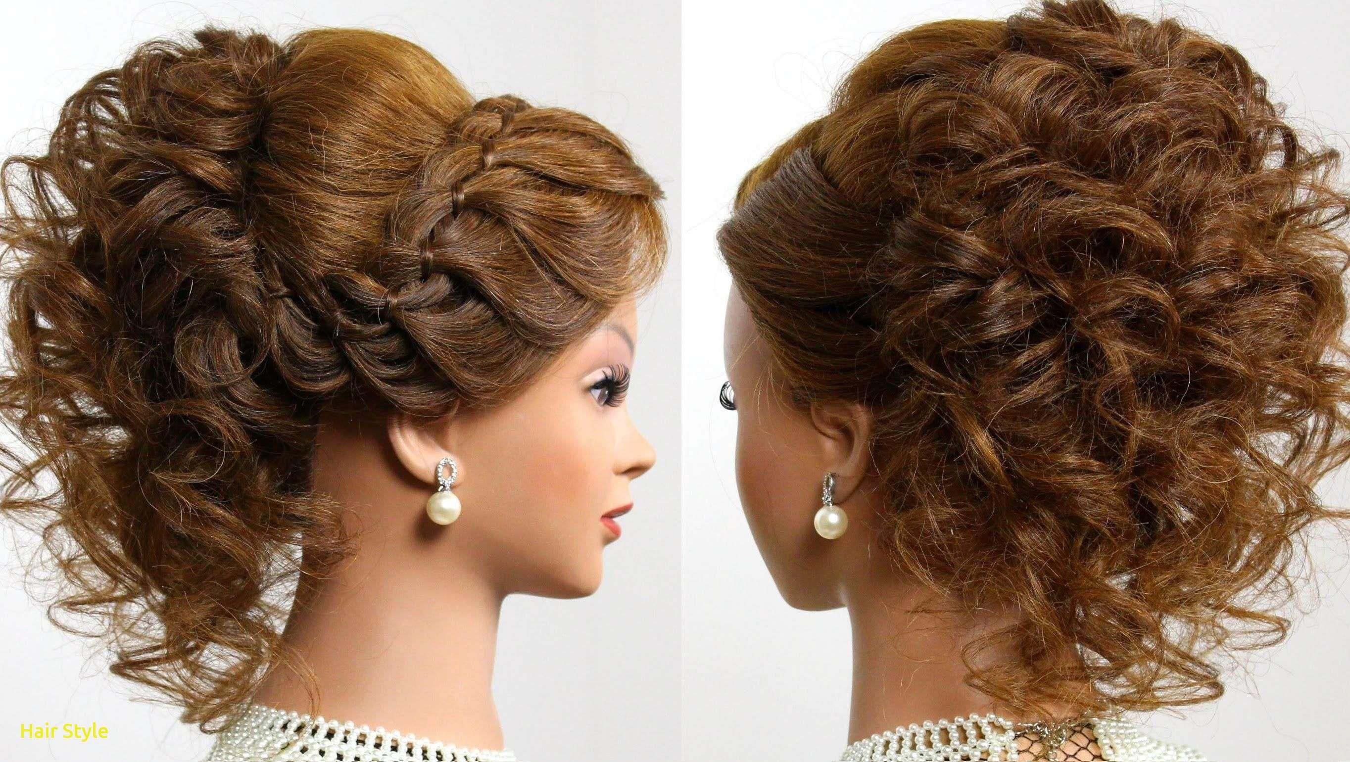 Einfache Frisuren Hochzeit 90 Ideen Fur Brautjungfern Frisuren Zur