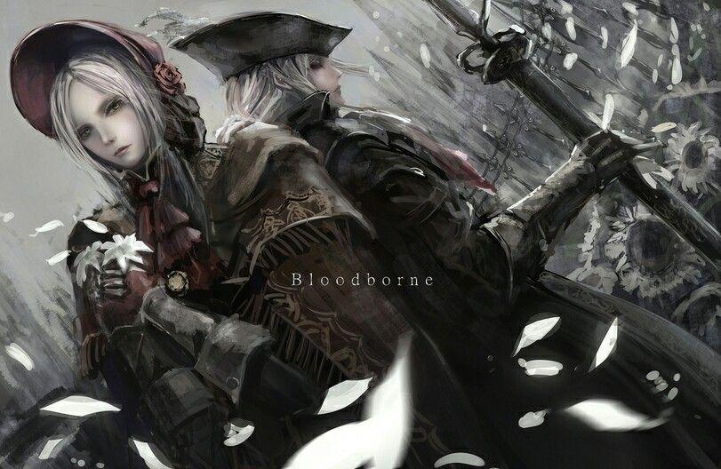 Pin By Viktorborne On Bloodborne Bloodborne Art Bloodborne Dark Souls