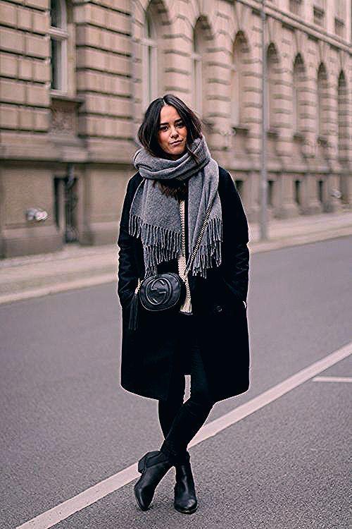 Outfit: Winter Uniform » teetharejade