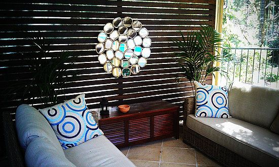Outdoor Decorating Ideas on | Cabana, Backyard and Room
