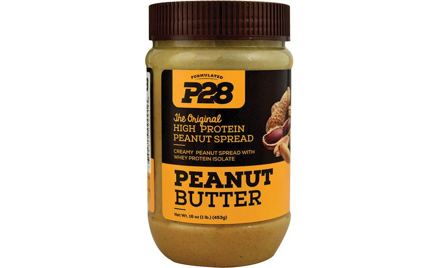 New Packaging a Building Block for Protein Brand | 2016-07-06 ...