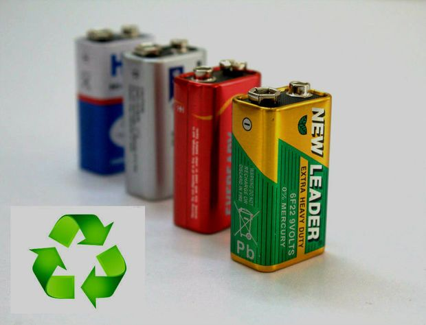 Make 4 Useful Things From 9V Battery | Upcycled Crafts