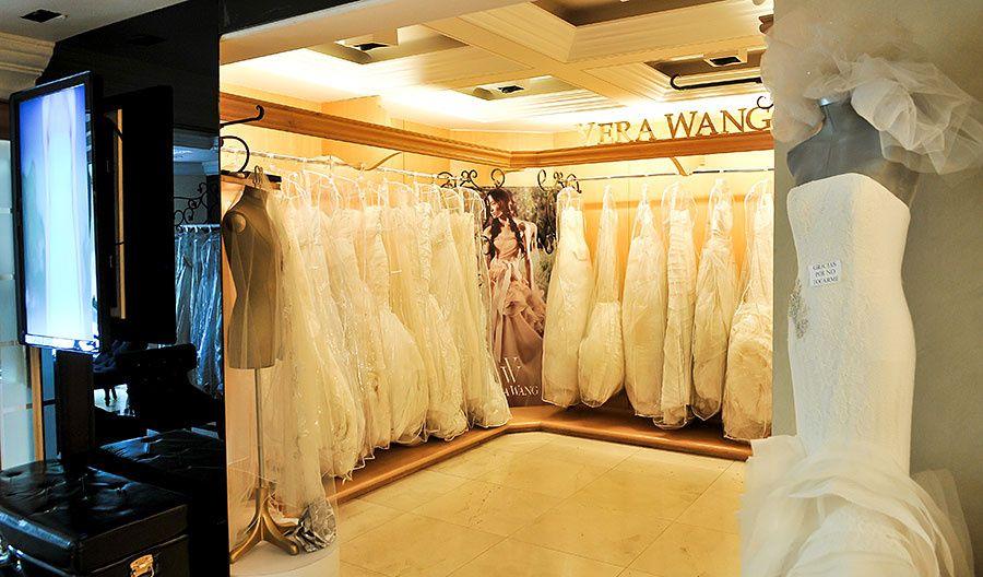 Las mejores boutiques para encontrar tu vestido de novia. Sposa Bella