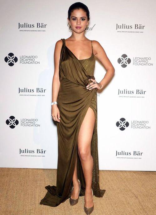 selena gomez and fashion image