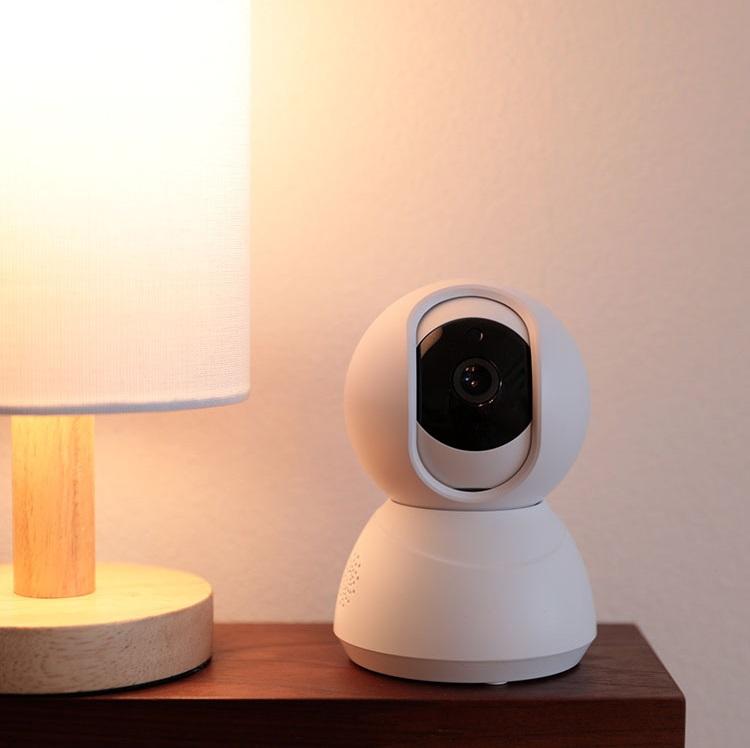 見守りカメラ Product Toligo トリゴ 2020 動画 保存 防犯 カメラ