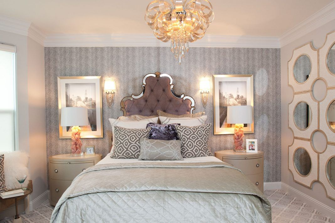 10 Dreamy Southern Bedrooms | Serene bedroom, Shabby chic bedrooms ...