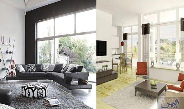 الصور الفوتوغرافية أهم الأفكار الممي زة لتجديد ديكور المنزل Home Sectional Couch Home Decor