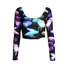 Bildresultat för jellyfish clothing