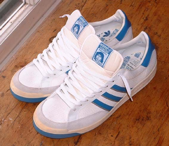Adidas Nastase (With images) | Sneakers men fashion ...