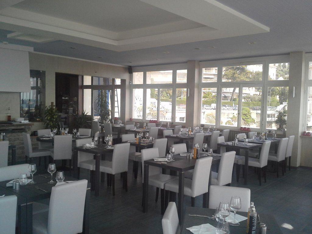 Club Nautique De Nice le club nautique de nice restaurant - mont boron