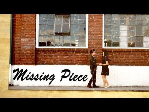 Missing Piece music video by David Choi http://www.channelapa.com/2012/02/missing-piece-music-video-by-david-choi.html