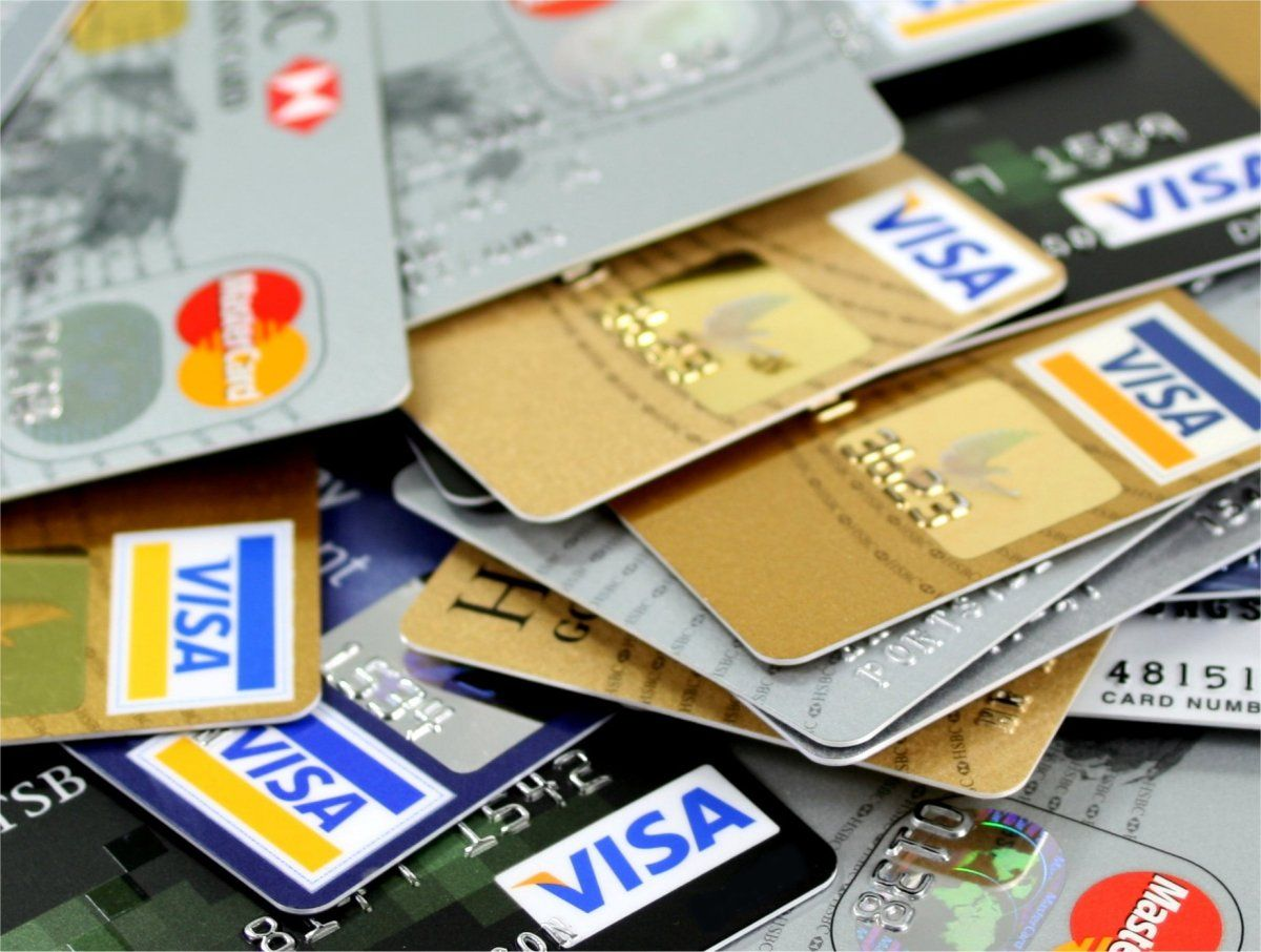 Filing For Bankruptcy Soon Don T Go Crazy With That Credit Card
