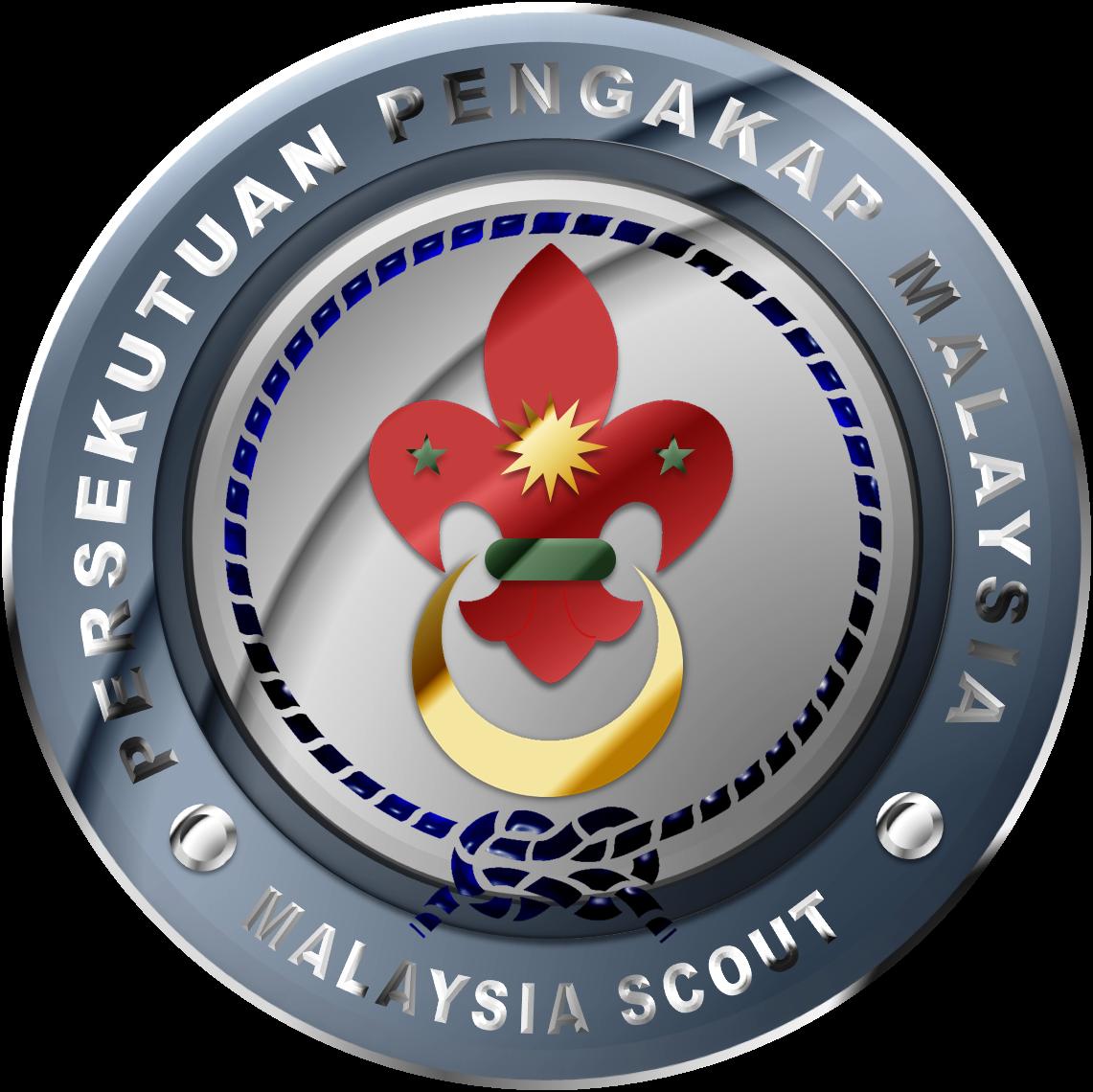 Tribute to Persekutuan Pengakap Malaysia Blackpink