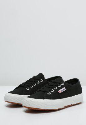 purchase cheap 172c3 09553 CLASSIC - Sneaker low - black/White @ Zalando.de 🛒 in 2019 ...