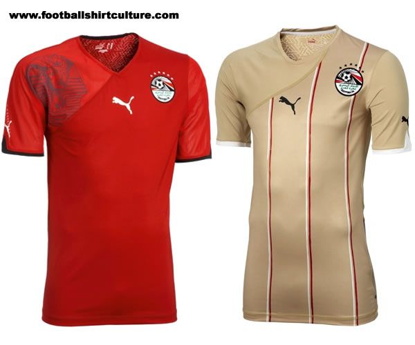 69ffdc848 Egypt 10 12 Puma Kits Launched