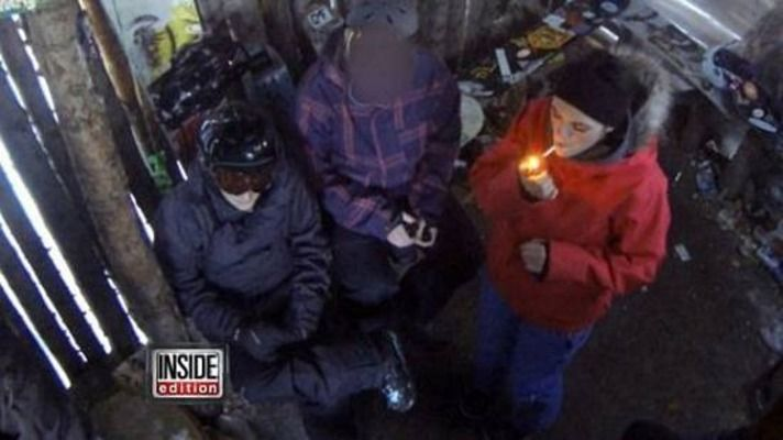 Smoke Weed Everyday – 'Inside Edition' Hilariously Investigates The Marijuana And Snowboarding Connection!