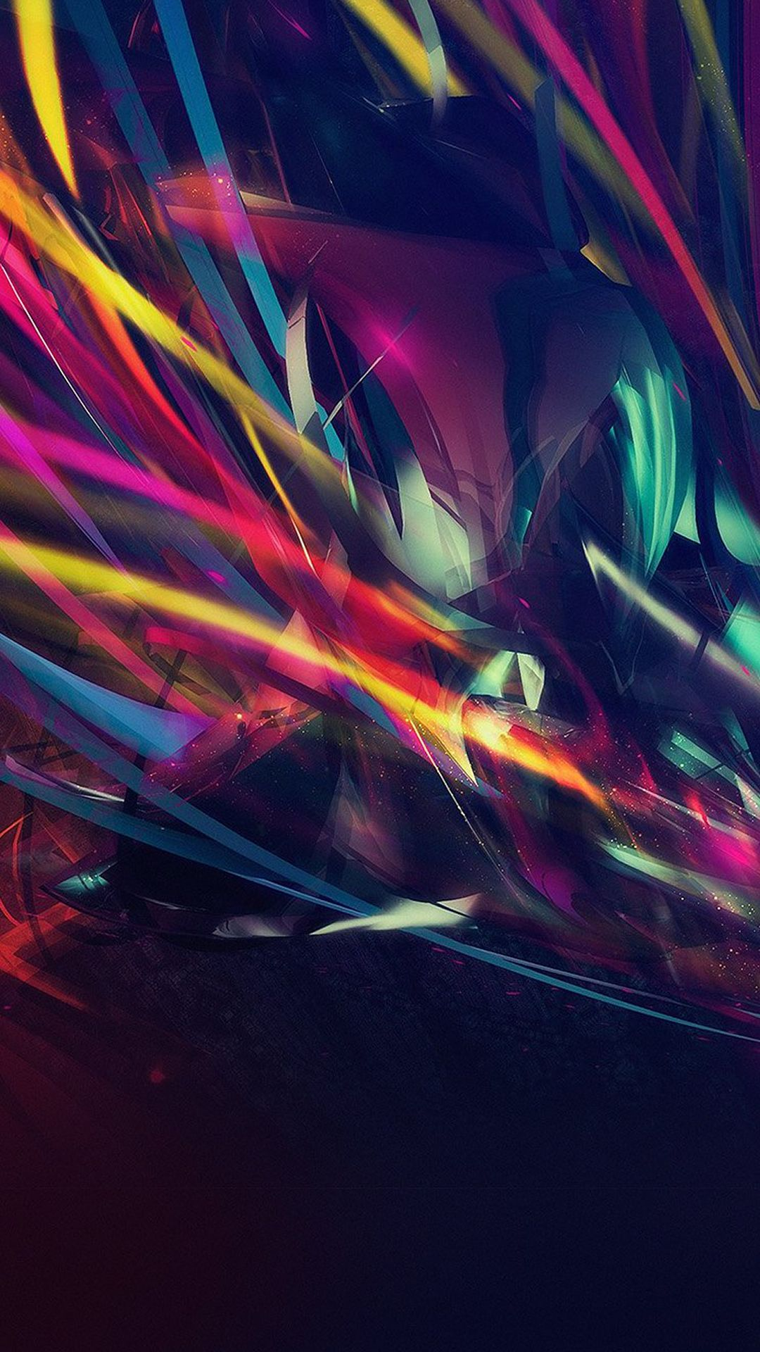 "abstract multi color lines wallpaper available in various resolutions to suit your computer desktop iphone ipad androida""¢ devices and discover more"