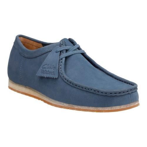 Men's Clarks Wallabee Step Moc Toe Shoe