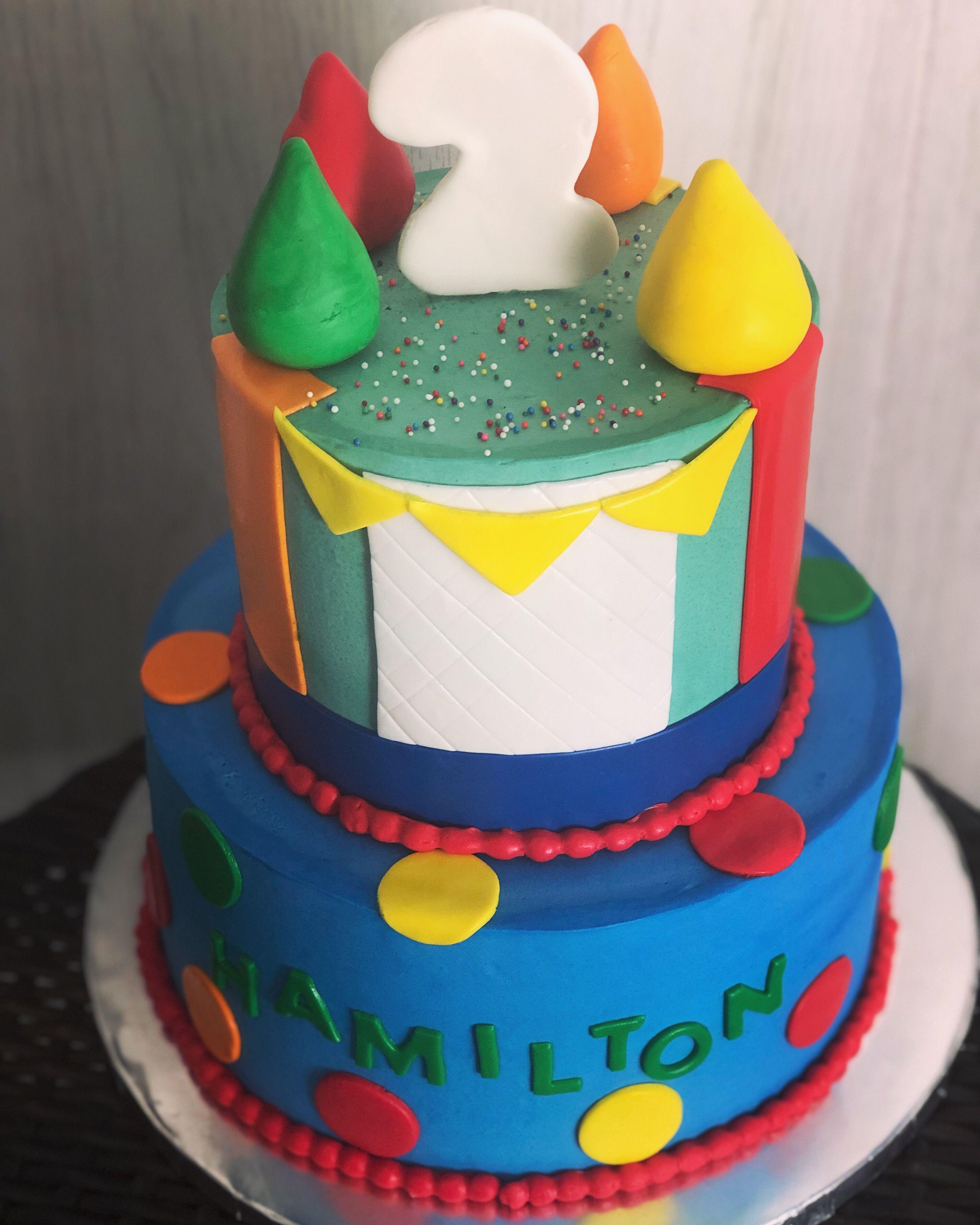 Circus Theme Cake Cake Themed Cakes Circus Theme Cakes